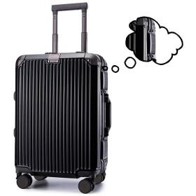 IPO スーツケース キャリーケース ドイツ工芸 PC 大型TSAロック搭載 アルミ材 トラベルバッグ 消音設計キャスター 超軽量 ビジネス・旅行対応可能な5サイズ ステッカーとタグ付き 5色展開