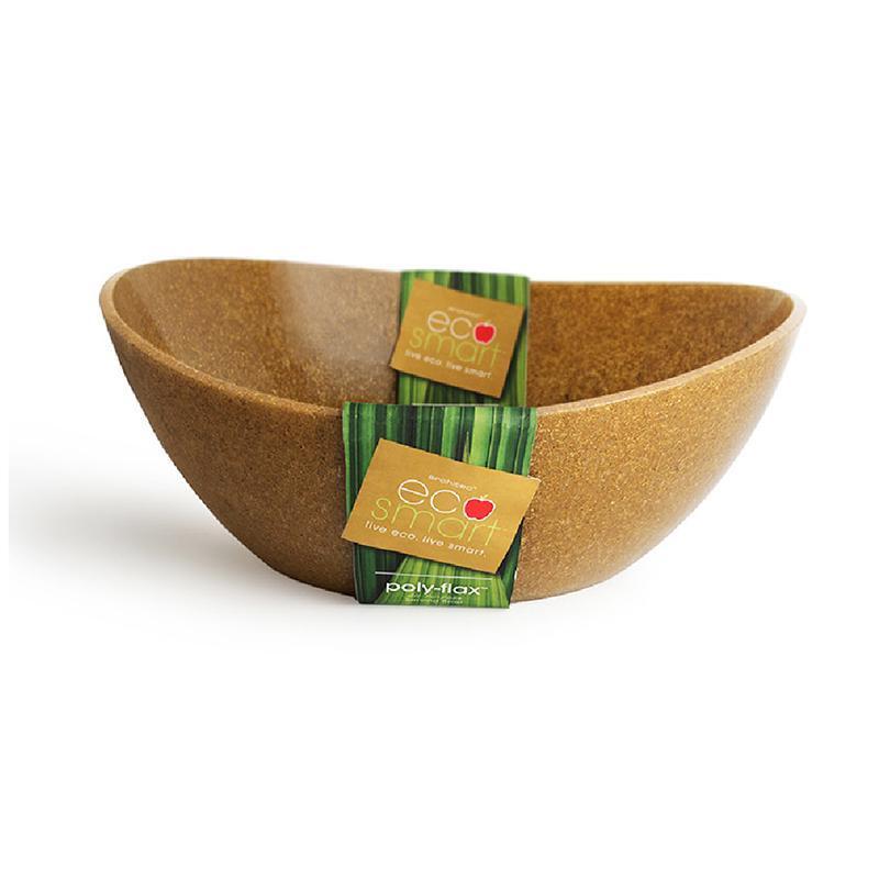 Ecosmart 每日 Serving Bowl-中 亞麻