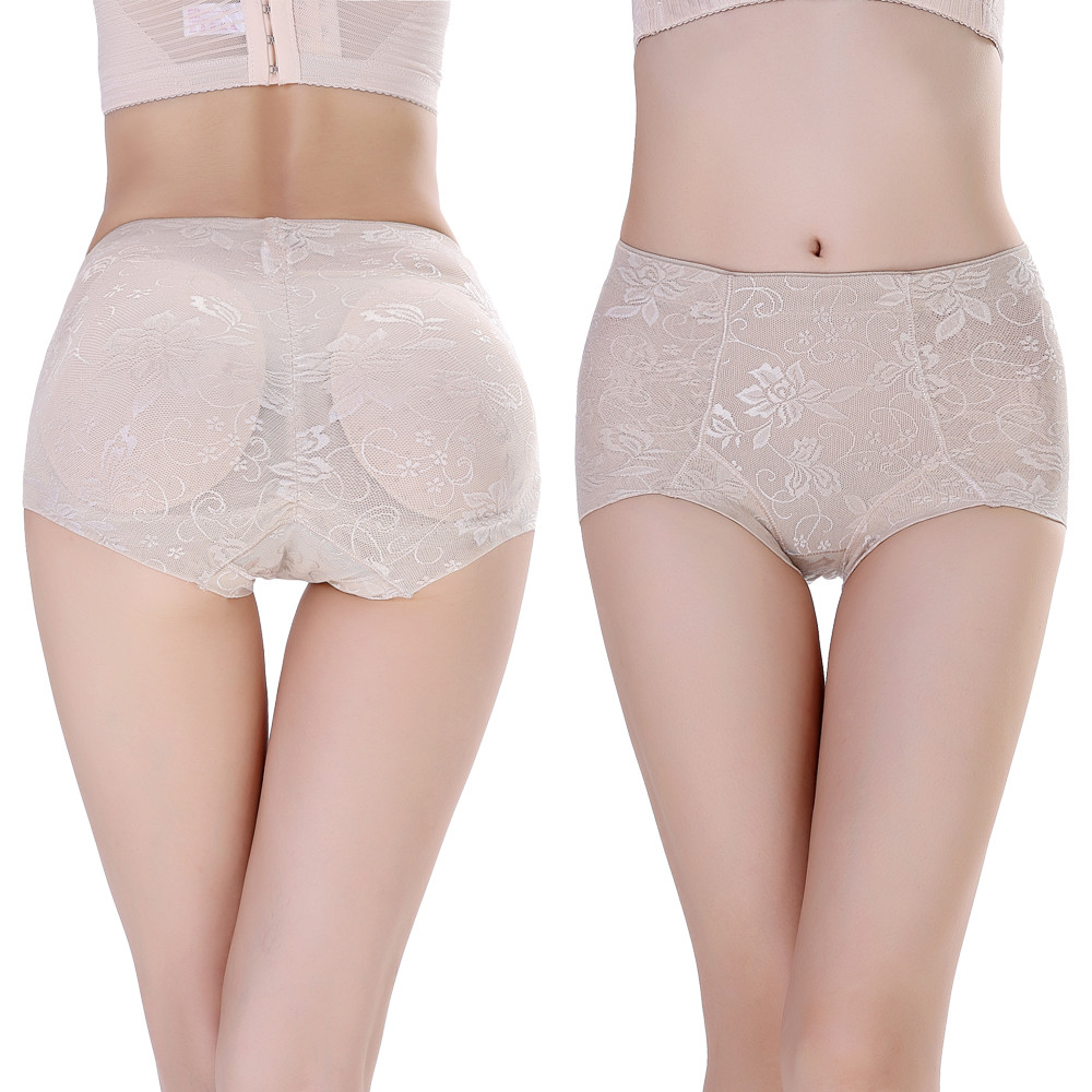 我塑我形3d立體提臀收腹美體雕塑褲