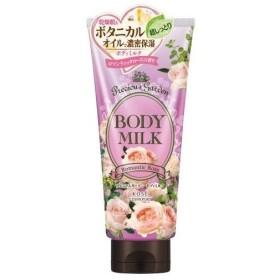 コーセーコスメポート プレシャスガーデン ボディミルク ロマンティックローズの香り 200G ボディクリーム