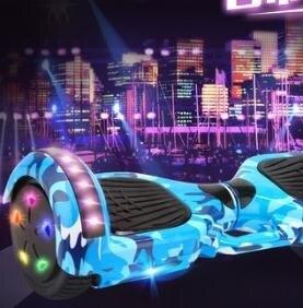 平衡車智慧漂移思維代步車雙輪車兒童平衡車