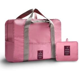 SuGerボストンバッグ、大容量の折り畳み式のトラベルバッグ