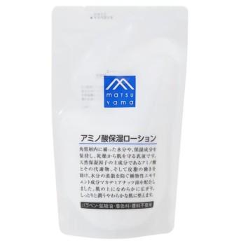 Mマーク(M-mark) アミノ酸 保湿ローション 詰替用 140ml
