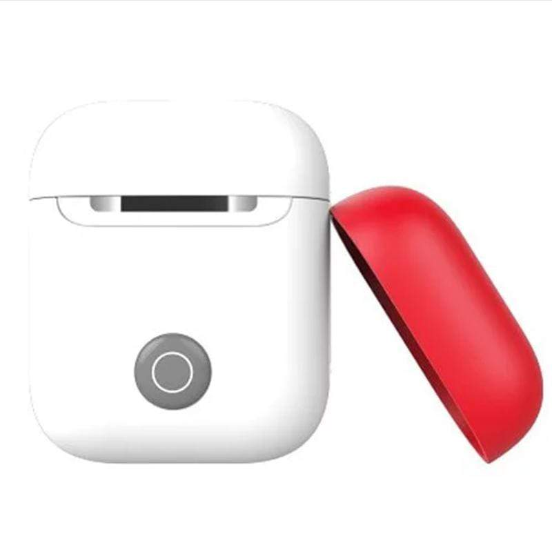 Colors 耳機套 (For AirPods)-白色