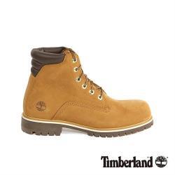Timberland 男款小麥色防滑透氣高筒靴(37578231)