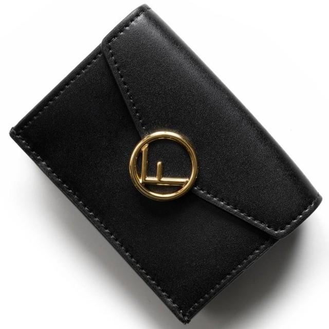 fendi 財布 レディース