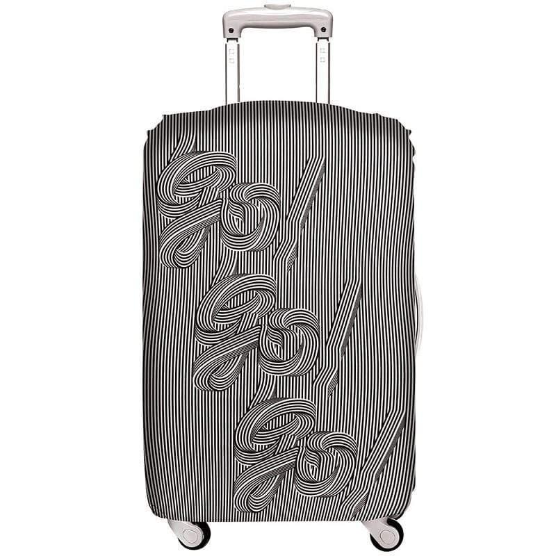 行李箱套 - GO M號
