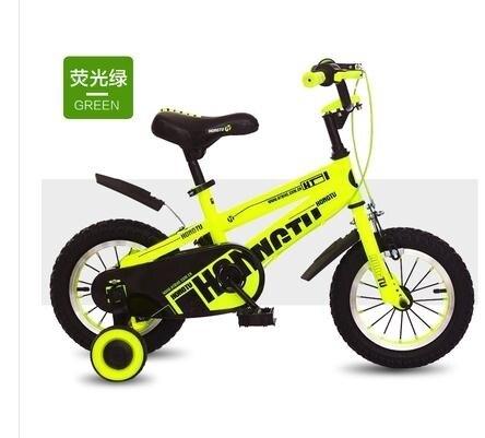 兒童自行車2-3-4-6-7-8男女小孩寶寶童車12/