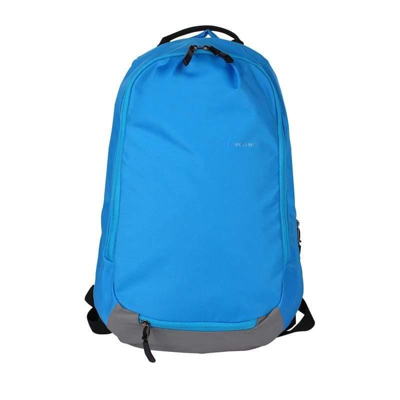 CRATERE 運動型防潑水極輕量後背包 - 藍