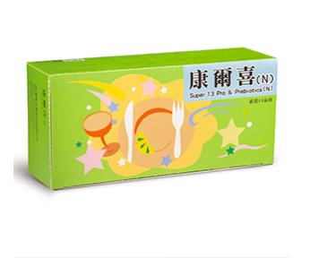 【葡眾-葡葡王】康爾喜(N)乳酸菌顆粒 益生菌 保證原廠公司貨 最新期效 可面交