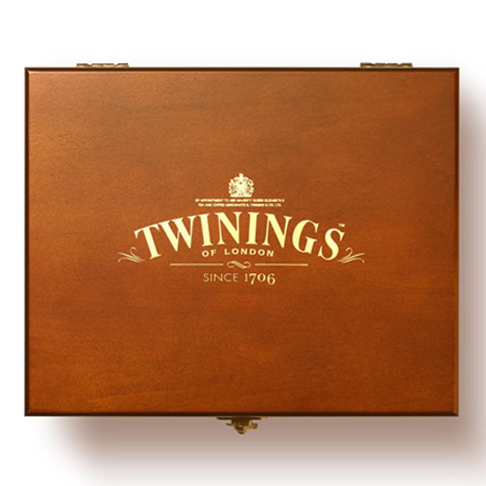 Twinings 唐寧茶 經典皇家禮盒(48茶包)│9481生活品牌館