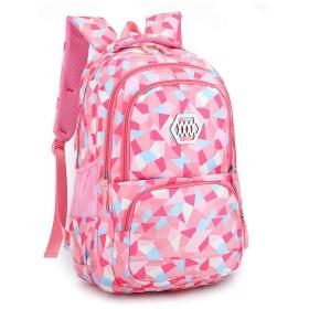 大容量 学生用バッグ ハンドバッグ モダンなホームストレージバッグ 屋外 登山 乗馬 ショッピング バックパック (A, 4231CM)