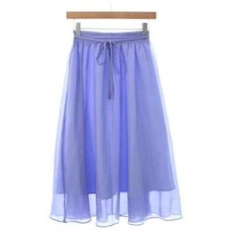 PROPORTION BODY DRESSING / プロポーションボディドレッシング スカート レディース