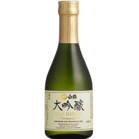 酒 白鶴 大吟醸 300ml×12本