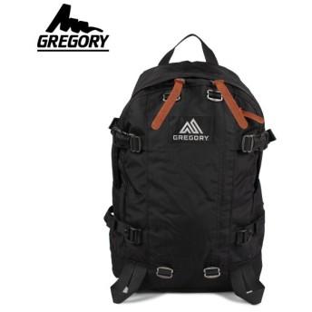 GREGORY グレゴリー リュック バッグ バックパック メンズ レディース 22L ALL DAY V2 ブラック 黒 125402 1041