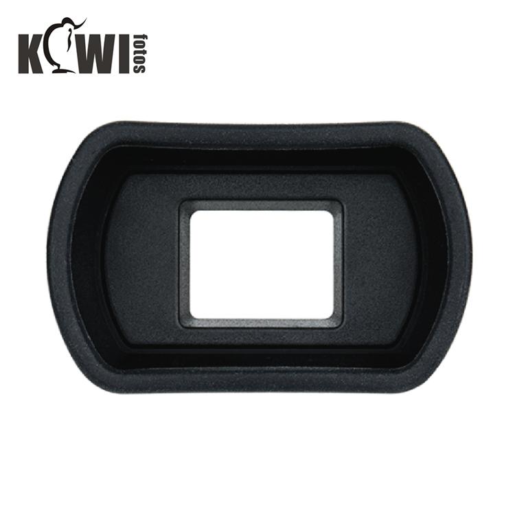 又敗家KIWIFOTOS擴展版Canon副廠EF眼罩KE-EF適77D 800D、760D、750D、700D、650D、600D、550D、500D、450D、400D、350D 300D、200D