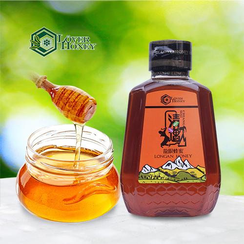 SGS農藥、抗生速合格檢驗;台灣第一家GMP工廠;情人蜂蜜出品純蜂蜜