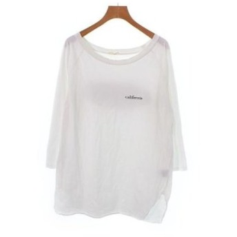 Deuxieme Classe  / ドゥーズィエムクラス Tシャツ・カットソー レディース