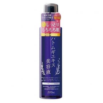 鉑潤肌 精華液 200ml 薏仁草本