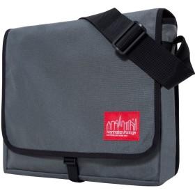 [マンハッタン・ポーテージ] Manhattan Portage 1428 (M) 灰色 DJパッケージ crossbody bag(並行輸入品)