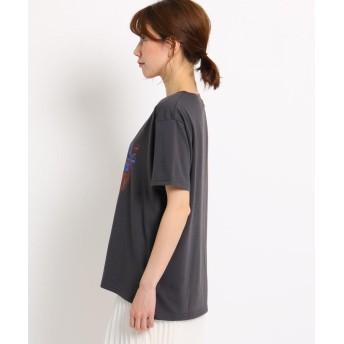 Tシャツ - THE SHOP TK プリントロゴTシャツ