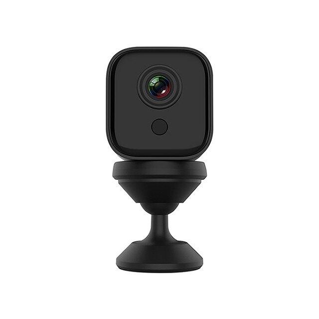 【現貨秒寄】U-TA SQ15 遠端WIFI高清磁吸密錄器 廣角微型攝影機 夜視無光 支援128G 移動偵測 監視器