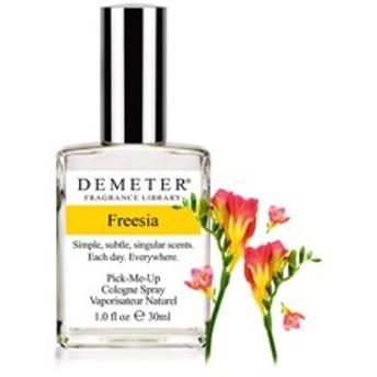 【香水 ディメーター】DEMETER フリージア EDC・SP 30ml 【あす着】香水 フレグランス FREESIA PICK ME UP COLOGNE