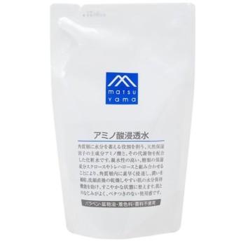 Mマーク(M-mark) アミノ酸 浸透水 詰替用 190ml