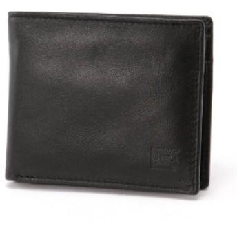 【ギラロッシュ】グラデーションレザー二つ折り財布