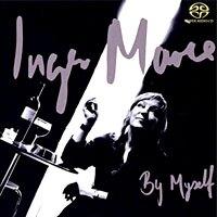 英格.瑪麗岡德森:我心孤寂 Inger Marie Gundersen: By Myself (SACD) 【Master】
