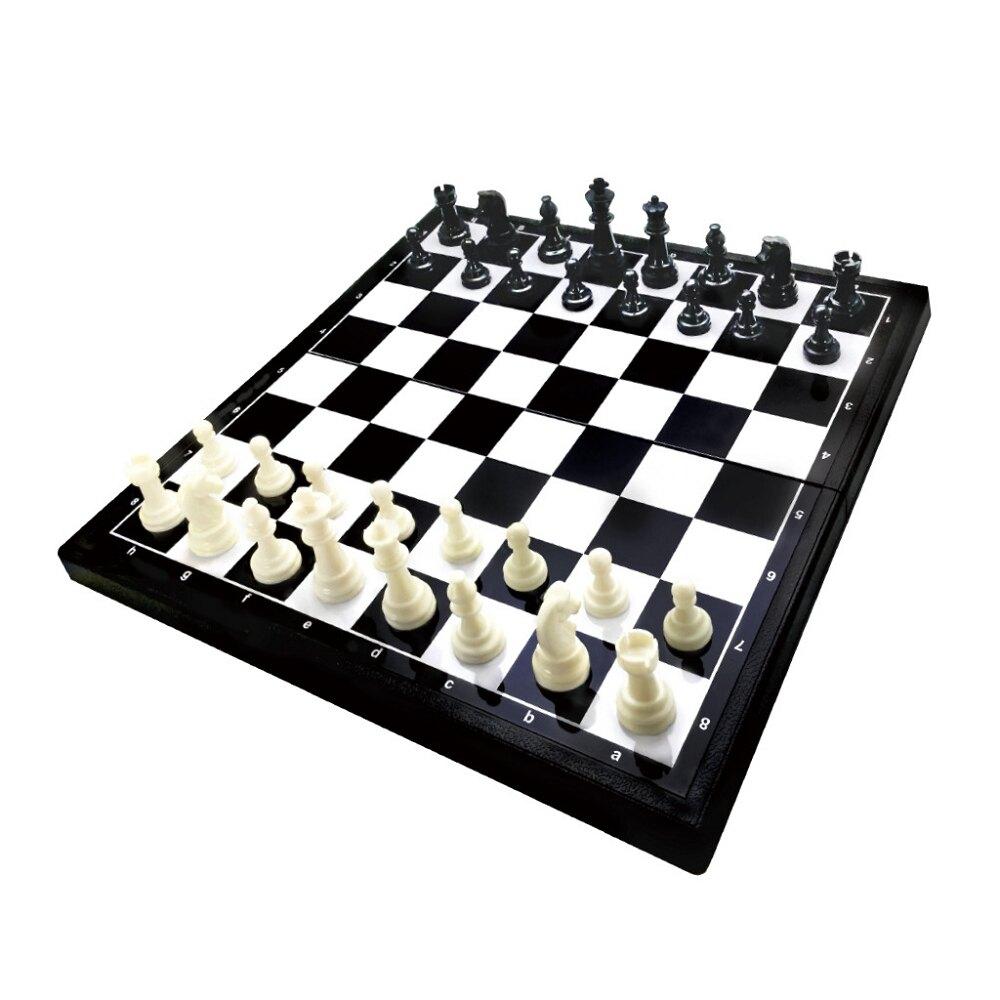 西洋棋 大富翁 G703 磁性小西洋棋(新)【文具e指通】量販.團購