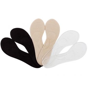 【JHS杰恆社】鞋墊高跟鞋半碼墊防滑墊防痛防臭吸汗鞋墊七分墊薄abe111