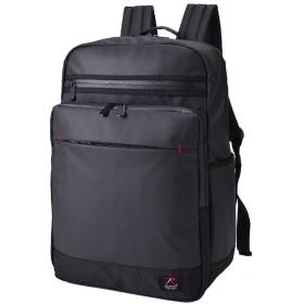 RO45008BK ビジネスリュック ブラック