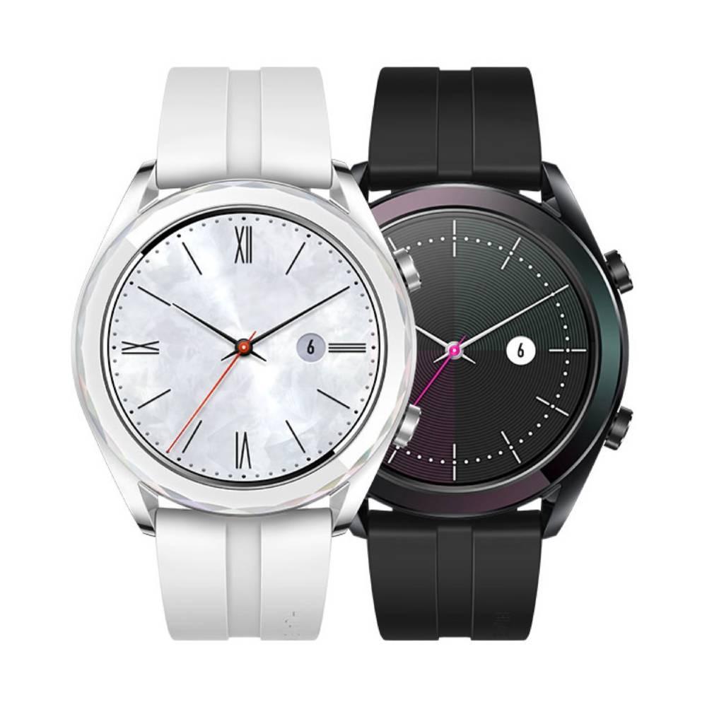藍芽手錶 Huawei Watch GT雅致款 白色