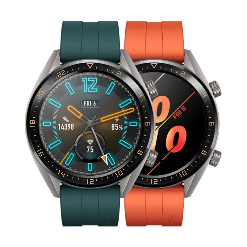 藍芽手錶 Huawei Watch GT活力款 墨綠色