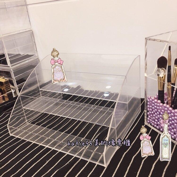 ~Jo Malone 收納盒~100ml 香水收納架 收納櫃 透明壓克力 美的像專櫃 保養品收納 化妝品化妝櫃桌上
