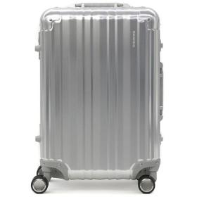 ギャレリア RICARDO スーツケース リカルド キャリーケース Aileron 20 inch Spinner Suitcase 40L AIL 20 4WB ユニセックス シルバー F 【GALLERIA】