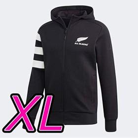 XLサイズ | オールブラックス フーディー ラグビーワールドカップ 2019 ニュージーランド パーカー