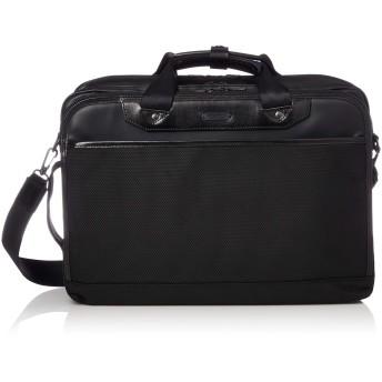 [マスターピース] 3 wayビジネスバッグ二層 AXIS ブラック