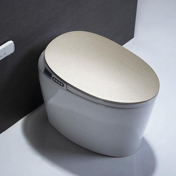 免治馬桶日本進口智慧馬桶坐便器家用無水箱即熱沖洗烘干遙控一體式全自動