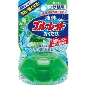 液体ブルーレットおくだけ つけ替用 森の香り
