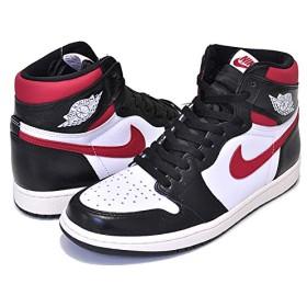 [ナイキ] エアジョーダン 1 レトロ ハイ OG メンズ バスケットボール シューズ Air Jordan 1 Retro High OG Gym Red 555088-061, 28cm [並行輸入品]