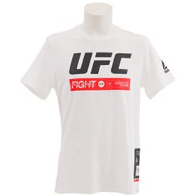 【Super Sports XEBIO & mall店:トップス】UFC FIGHT WEEK Tシャツ FVS03-EC1256