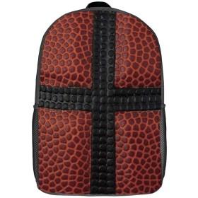 バスケットボールNBAスポーツ リュック バックパック 17インチ 大容量