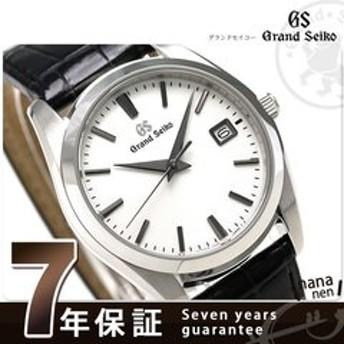 dポイントが貯まる・使える通販  グランドセイコー SBGX295 セイコー 腕時計 メンズ クオーツ 9F 37mm 革ベルト GRAND SEIKO 時計 【dショッピング】 腕時計 おすすめ価格