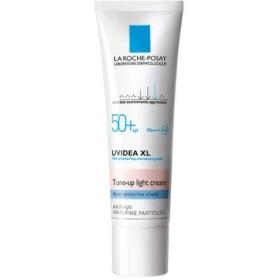 La Roche-Posay ラロッシュポゼ UVイデア XL プロテクショントーンアップ Uvidea XL Tone-up Light Cream 30ml SPF50+PA++++