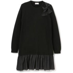 【エポカ ザ ショップ(EPOCA THE SHOP)】 【RED VALENTINO】ドレス 【RED VALENTINO】ドレス ブラック
