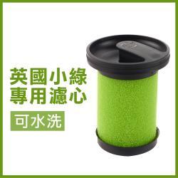 英國Gtech Multi Plus小綠除螨手持吸塵器專用濾網/濾心