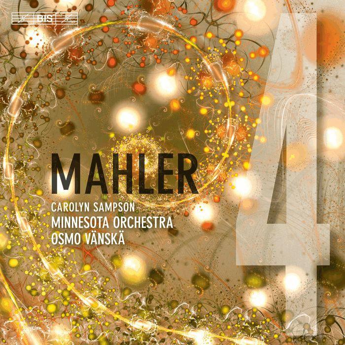 馬勒 第四號交響曲 凡斯卡 Vanska Mahler Symphony No 4 SACD2356