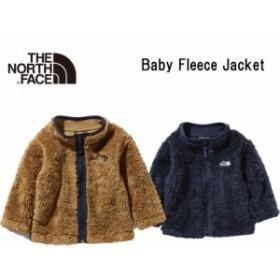 ノースフェイス ベイビーフリースジャケット THE NORTH FACE Baby Fleece Jacket NAB71960